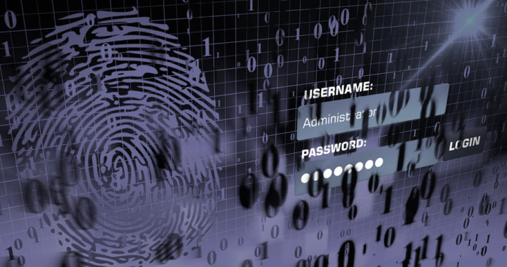 The Three Factors of User Authentication