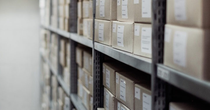 Breakdown: The Order Fulfillment Process