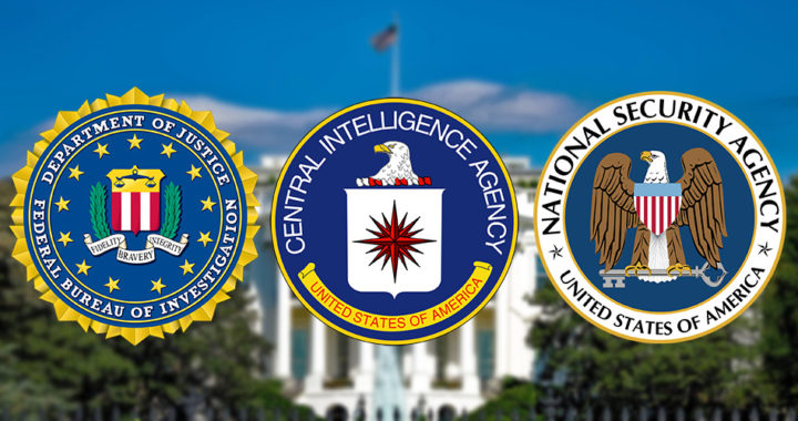 Difference Between FBI, CIA, and NSA | Konsyse