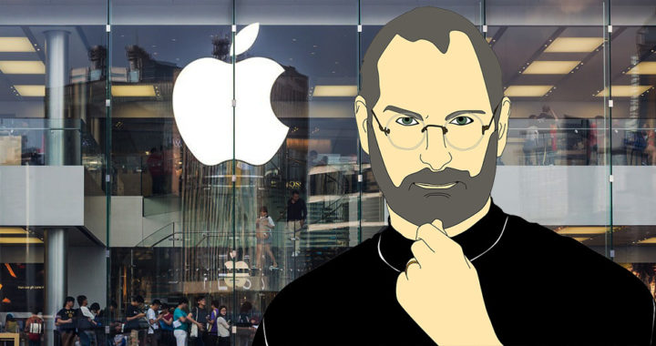 Steve Jobs: Accomplishments and Contributions