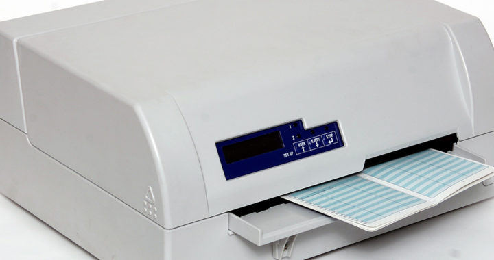 Dot Matrix Printer: Advantages and Disadvantages
