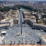 Difference Between the Holy See and Vatican City