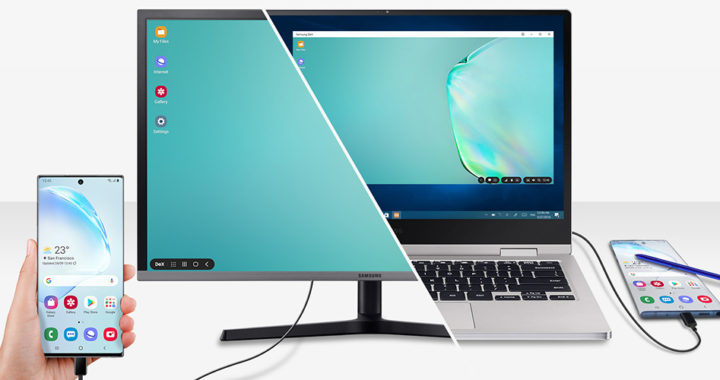 Samsung DeX Review: Advantages and Disadvantages