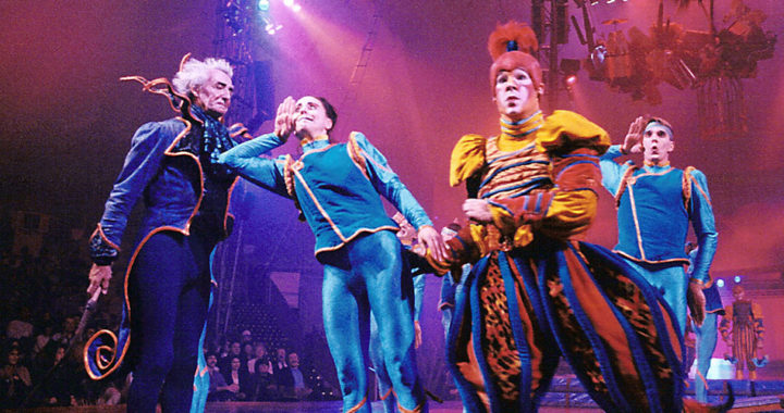The Strategy and Success of Cirque du Soleil