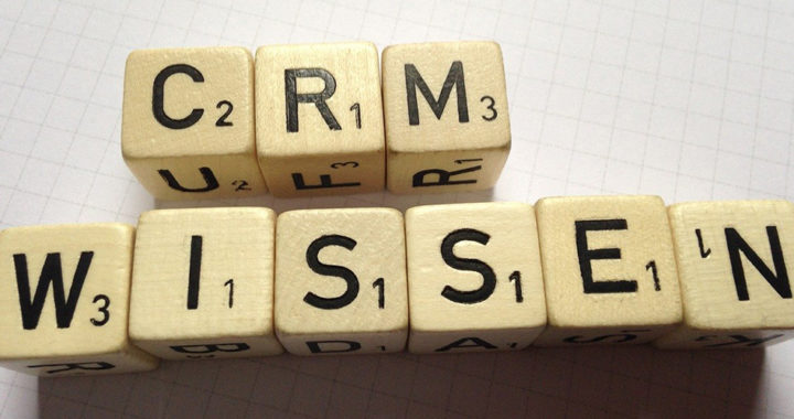 The Purpose of a CRM System