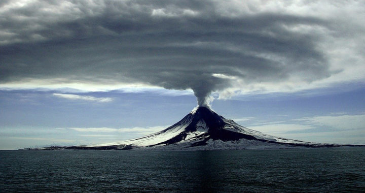 Why Volcanoes Erupt What Causes Volcanic Eruption