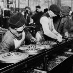 Henry Ford: Three Principles of Assembly Line