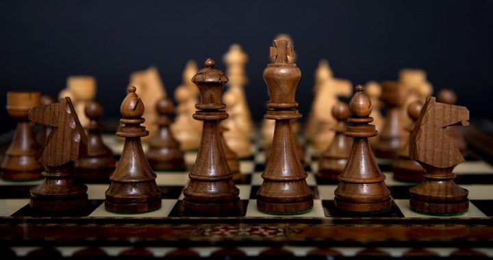 In History: Where Did Chess Originate