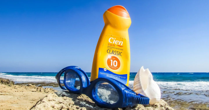 SPF 101: Understanding Sun Protection Factor